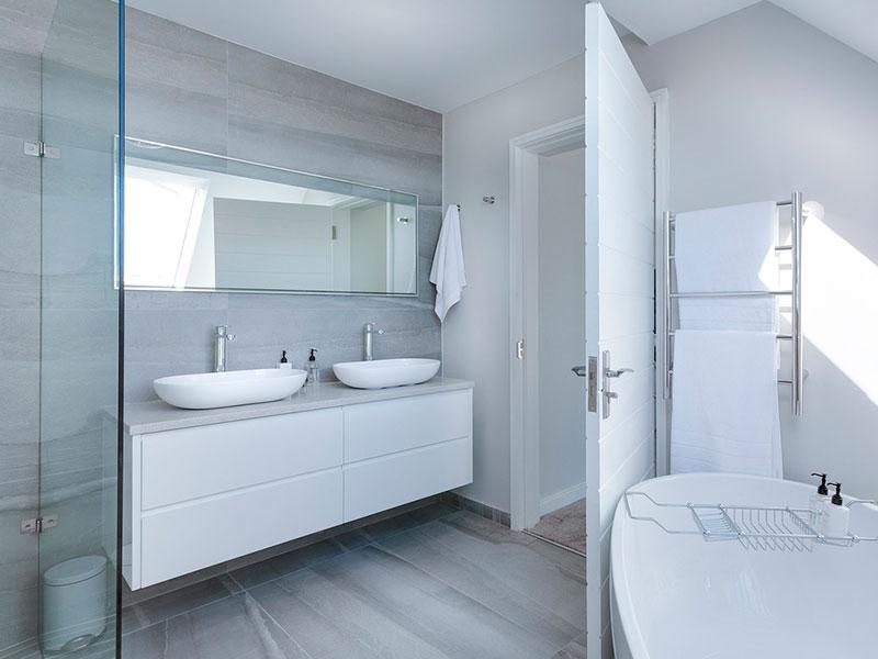 David Sala salle-de-bains
