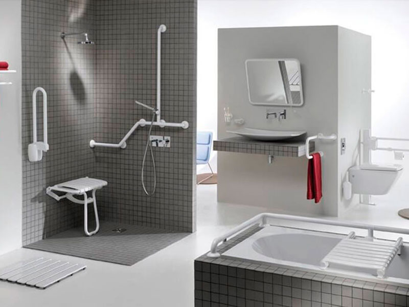 David Sala | Installation salle de bains
